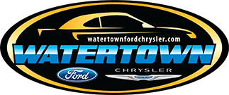 Watertown Ford Chrysler Logo