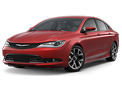 New Chrysler 200 in Watertown