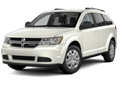 New Dodge Journey in Watertown