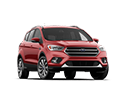 New Ford Escape in Watertown