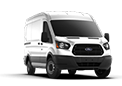 New Ford Transit in Watertown