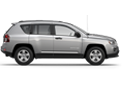New Jeep Compass in Watertown
