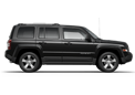 New Jeep Patriot in Watertown