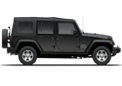 New Jeep Wrangler Unlimited in Watertown