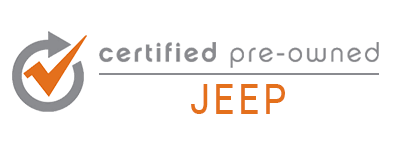 Certified Pre-Owned Jeep